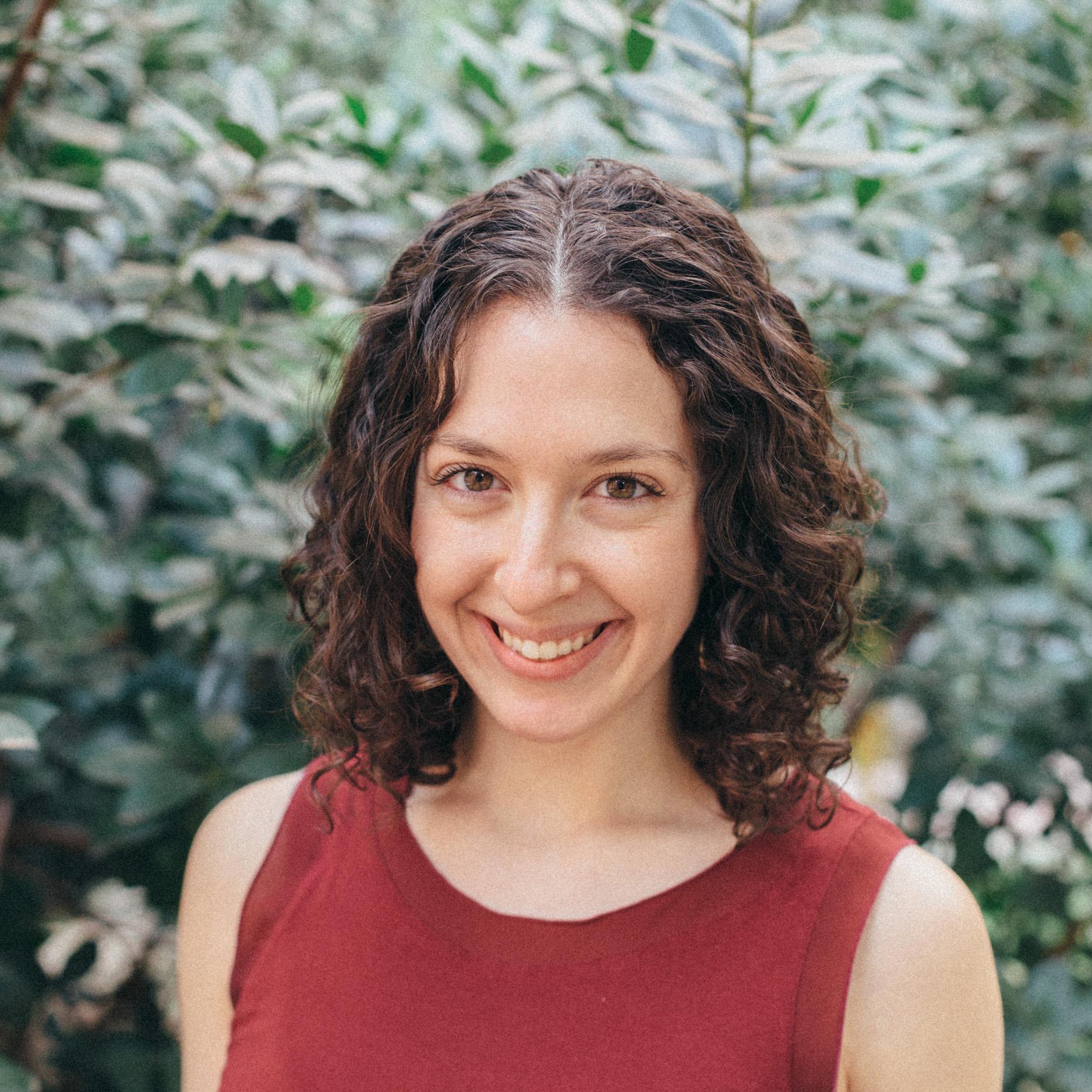 Arielle Tannenbaum