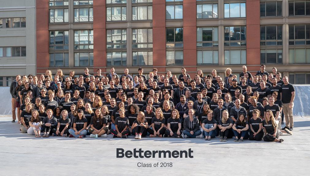 betterment-company